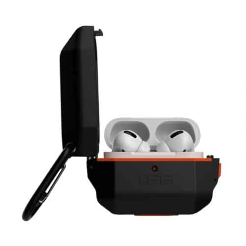 Vo op Airpods Pro UAG Hard Case 03 Bengovn