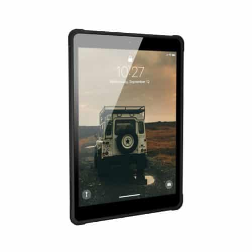 Op lung iPad 10 2 7th Gen UAG Metropolis With Handstrap 05 bengovn