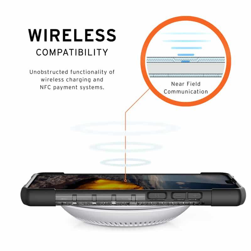 Op lung Huawei Mate 30 UAG Plasma 013 bengovn