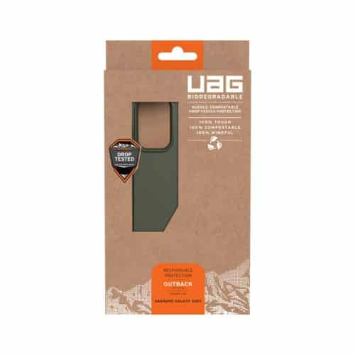 op lung samsung galaxy 20 plus uag biodegradable outblack olive4 bengovn