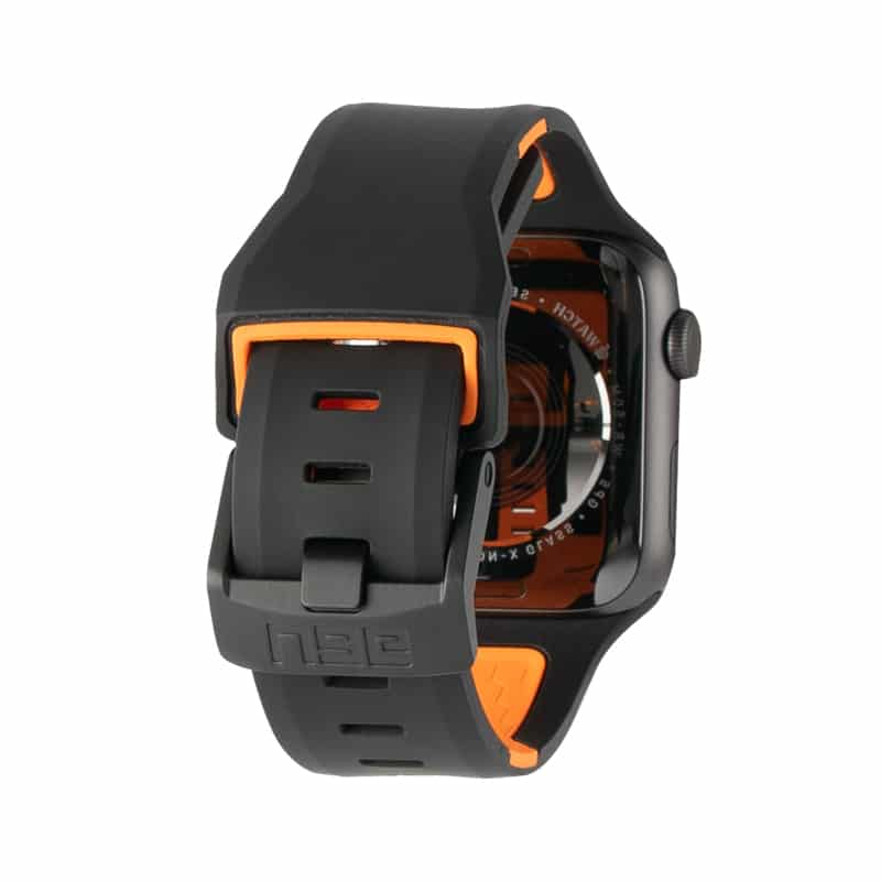 Day deo Apple Watch 42mm 44mm UAG Civilian Silicone 02 bengovn