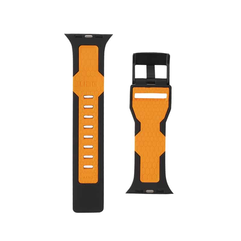 Day deo Apple Watch 42mm 44mm UAG Civilian Silicone 06 bengovn