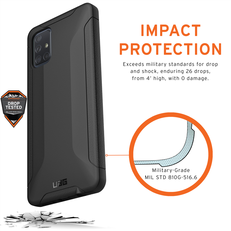 Op lung Samsung Galaxy A51 2019 UAG Scout 10 bengovn
