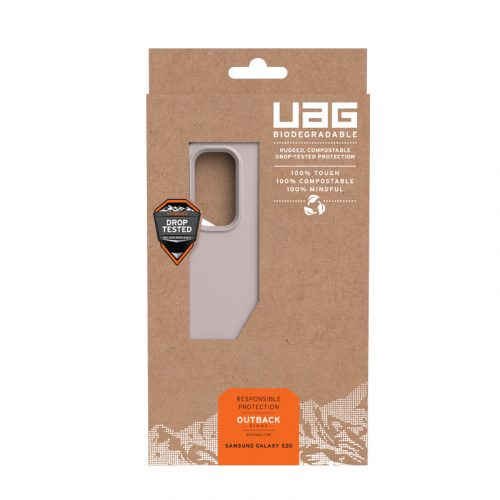 op lung samsung galaxy 20 uag biodegradable outback 13 bengovn