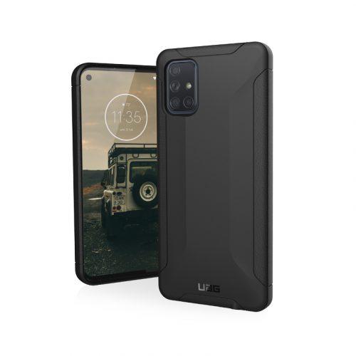 Op lung Samsung Galaxy A71 2019 UAG Scout 01 bengovn