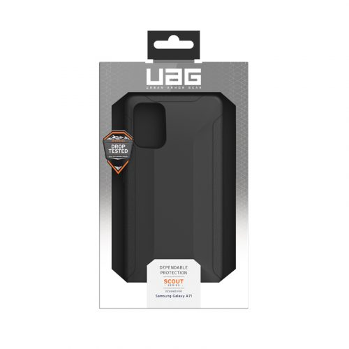 Op lung Samsung Galaxy A71 2019 UAG Scout 07 bengovn