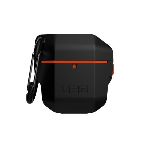 Vo op Airpods UAG Hard Case 04 Bengovn