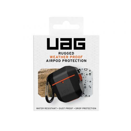 Vo op Airpods UAG Hard Case 07 Bengovn