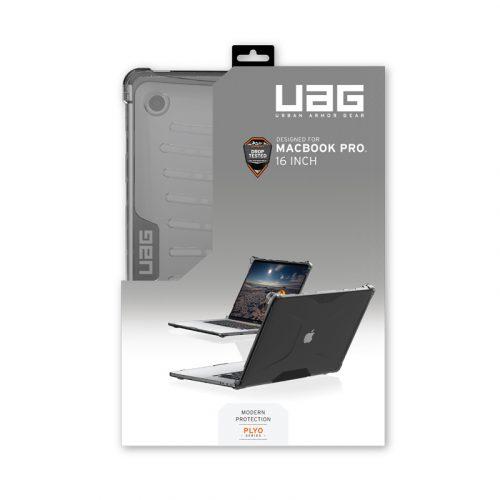 Op bao ve Macbook Pro 16 2019 UAG Plyo TIKI 10 bengovn