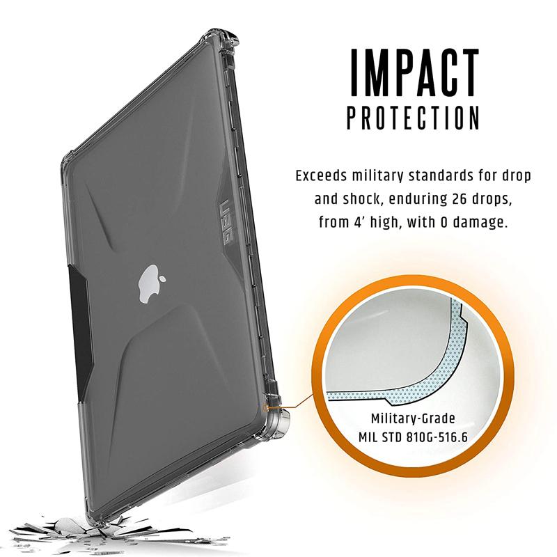 Op bao ve Macbook Pro 16 2019 UAG Plyo TIKI 13 bengovn