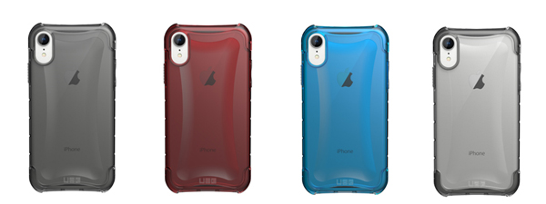 op lung iPhone XR UAG Plyo Series 07 bengovn