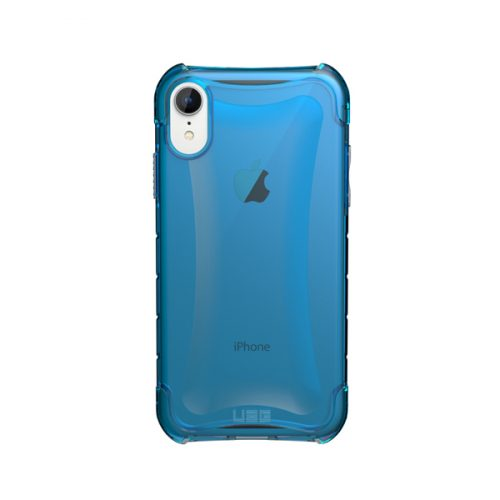 op lung iPhone XR UAG Plyo Series Glacier 01 bengovn
