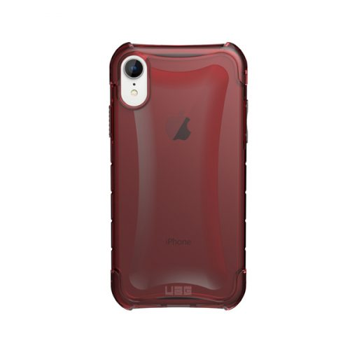 op lung iPhone XR UAG Plyo Series Crimson 01 bengovn