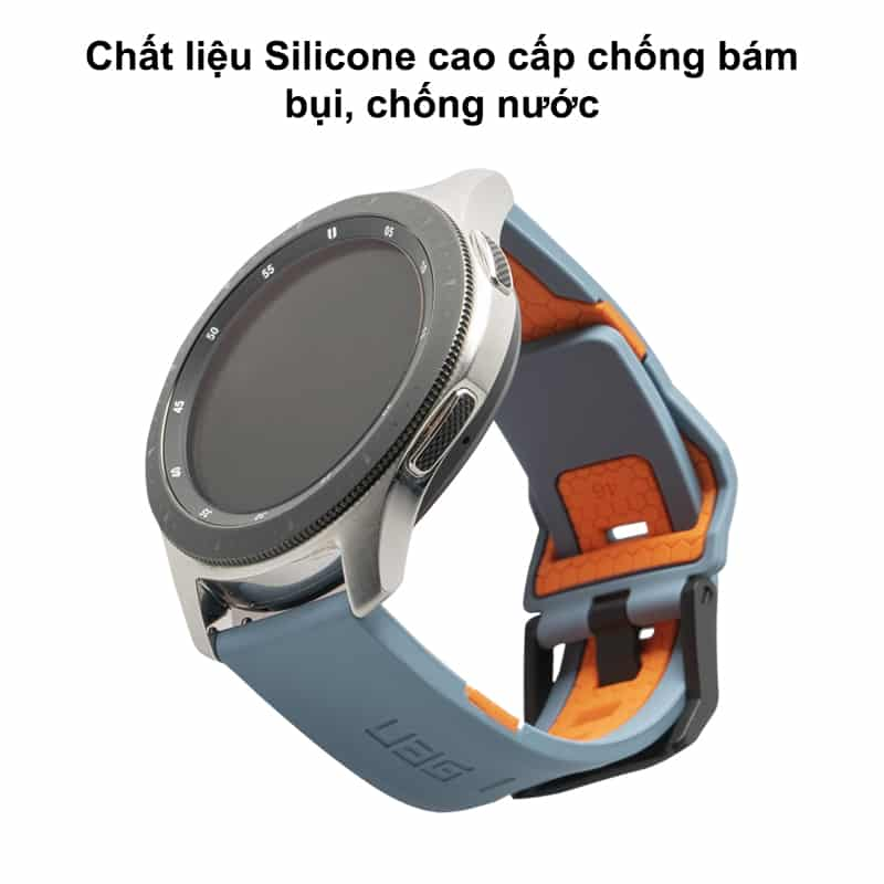 day deo samsung galaxy watch 46mm uag civilian silicone2 bengovn1