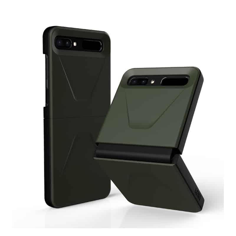 Ốp lưng Samsung Galaxy Z Flip UAG Civilian - UAGVietnam.com