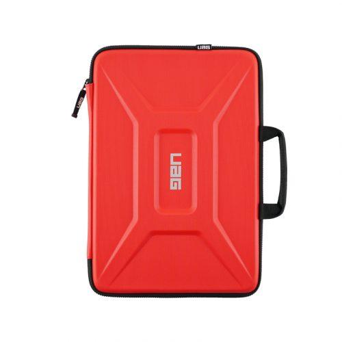 tui bao ve laptop uag large sleeve with handle fall 2019 MAGMA u1 bengovn