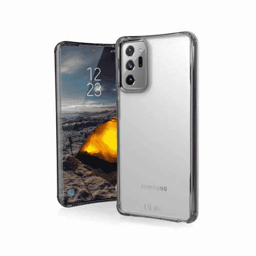 Op lung Samsung Galaxy Note 20 Ultra UAG Plyo Series 01 bengovn