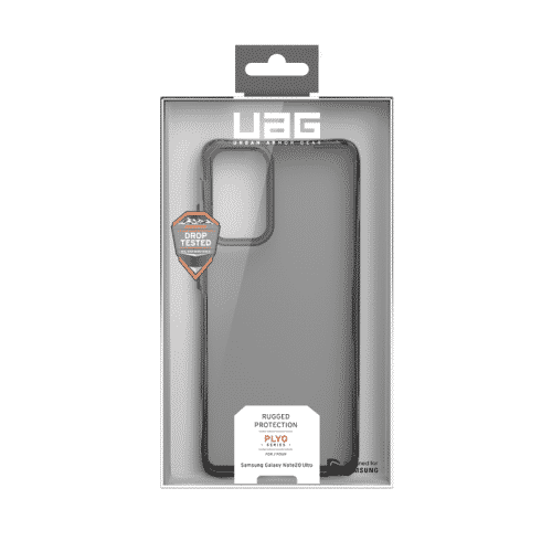 Op lung Samsung Galaxy Note 20 Ultra UAG Plyo Series 07 bengovn