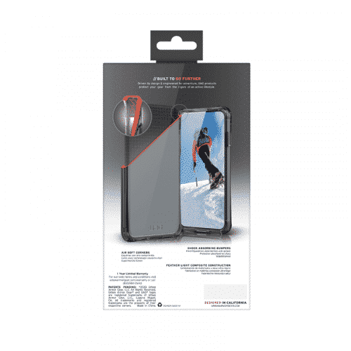 Op lung Samsung Galaxy Note 20 Ultra UAG Plyo Series 08 bengovn