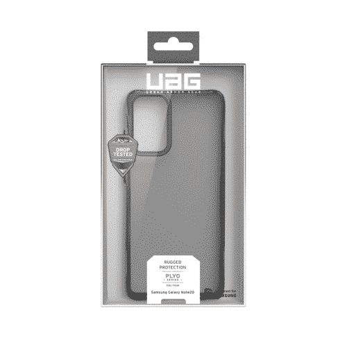 Op lung Samsung Galaxy Note 20 UAG Plyo Series 04 bengovn