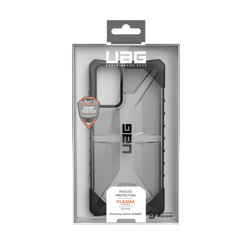Op lung Samsung Galaxy Note 20 UAG Plasma Series 06 bengovn