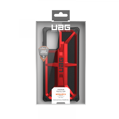 Op lung Samsung Galaxy Note 20 Ultra UAG Monarch Series 12 bengovn