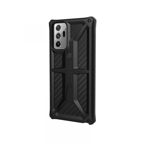 Op lung Samsung Galaxy Note 20 Ultra UAG Monarch Series 14 bengovn