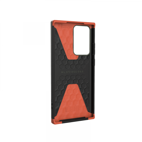 Op lung Samsung Galaxy Note 20 Ultra UAG Civilian Series 06 bengovn