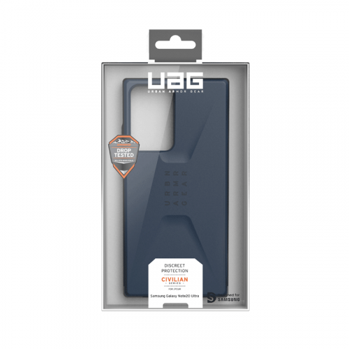 Op lung Samsung Galaxy Note 20 Ultra UAG Civilian Series 15 bengovn