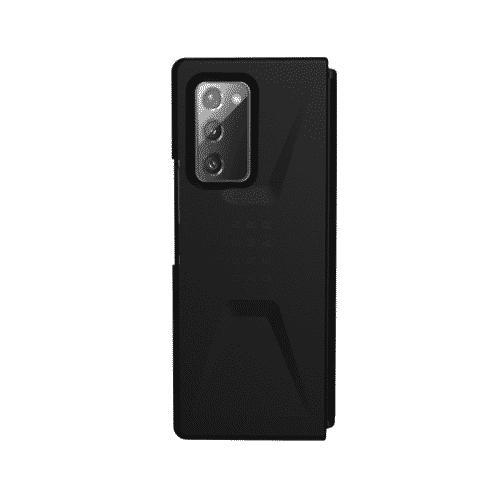 Op lung Samsung Galaxy Fold2 5G UAG Civilian Series 04 bengovn