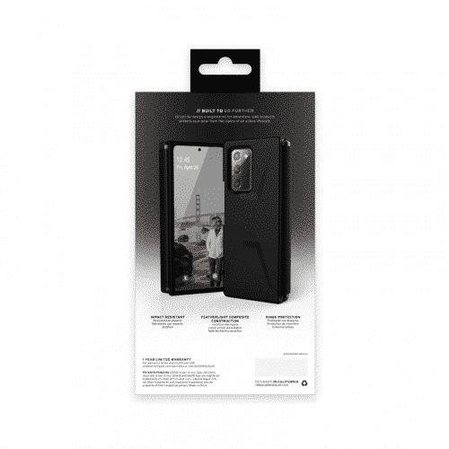 Op lung Samsung Galaxy Fold2 5G UAG Civilian Series 12 bengovn