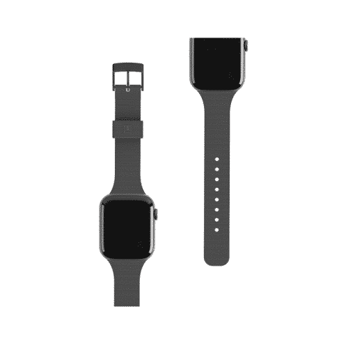 Day deo Apple Watch 42mm 44mm UAG U DOT Silicone 09 Bengovn