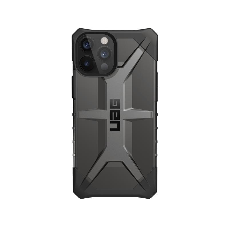Op lung iPhone 12 Pro Max UAG Plasma Series ice 06 Bengovn