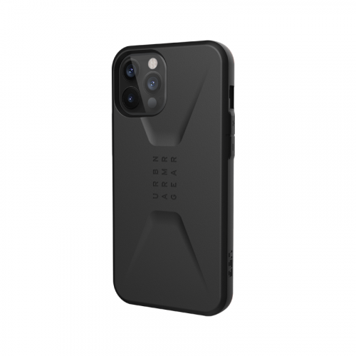 Op lung iPhone 12 Pro Max UAG Civilian Series 01 Bengovn