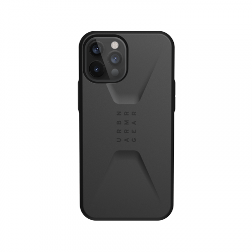 Op lung iPhone 12 Pro Max UAG Civilian Series 02 Bengovn