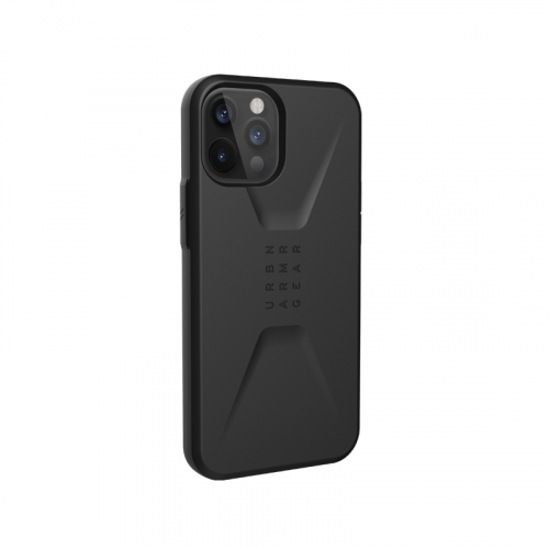 Op lung iPhone 12 Pro Max UAG Civilian Series 03 Bengovn
