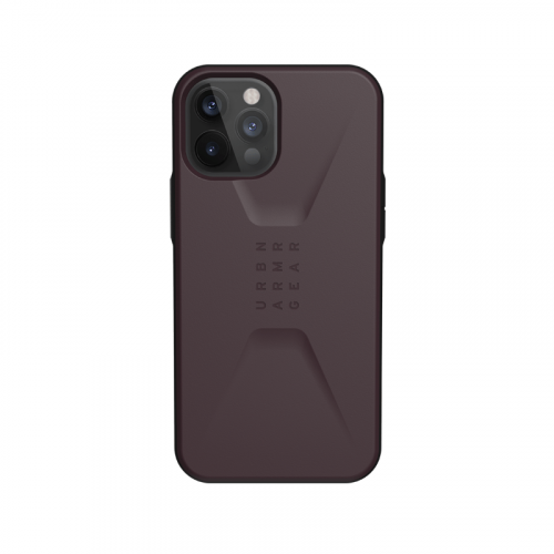 Op lung iPhone 12 Pro Max UAG Civilian Series 07 Bengovn