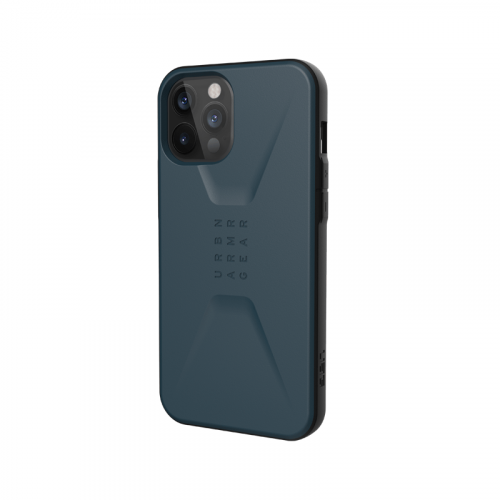 Op lung iPhone 12 Pro Max UAG Civilian Series 11 Bengovn