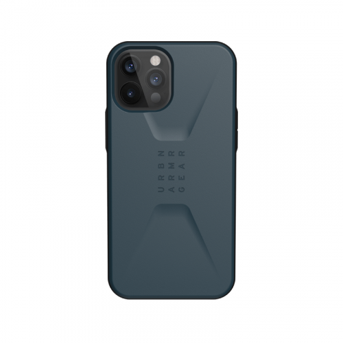 Op lung iPhone 12 Pro Max UAG Civilian Series 12 Bengovn