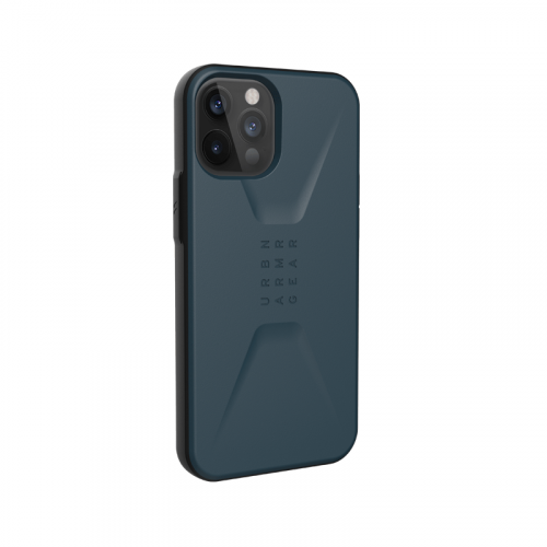 Op lung iPhone 12 Pro Max UAG Civilian Series 13 Bengovn