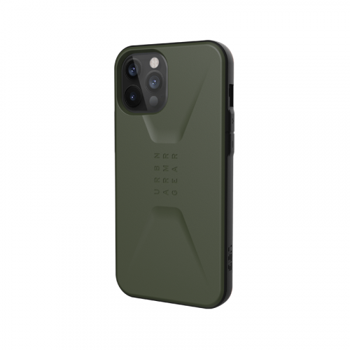 Op lung iPhone 12 Pro Max UAG Civilian Series 16 Bengovn