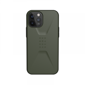 Op lung iPhone 12 Pro Max UAG Civilian Series 17 Bengovn