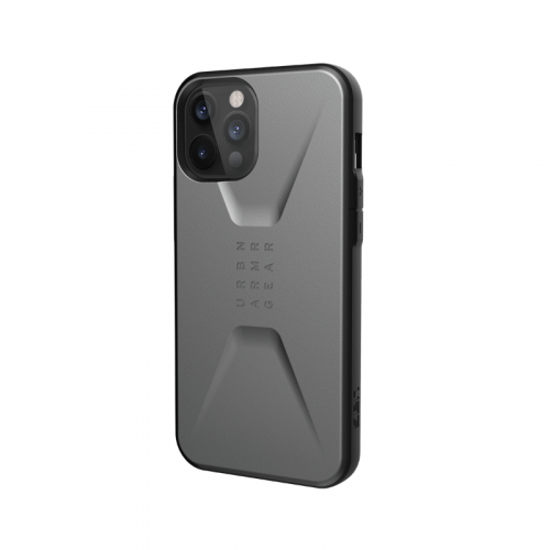 Op lung iPhone 12 Pro Max UAG Civilian Series 21 Bengovn