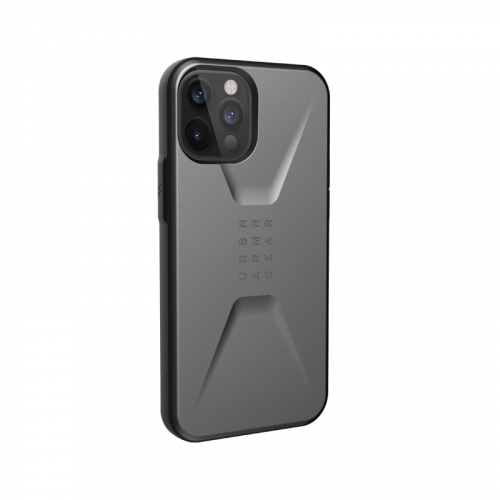 Op lung iPhone 12 Pro Max UAG Civilian Series 23 Bengovn
