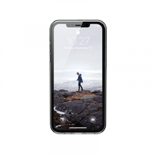 Op lung iPhone 12 Pro Max UAG U Lucent Series 14 Bengovn