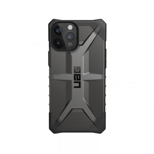 Op lung iPhone 12 12 Pro Max UAG Plasma Series ice 06 Bengovn