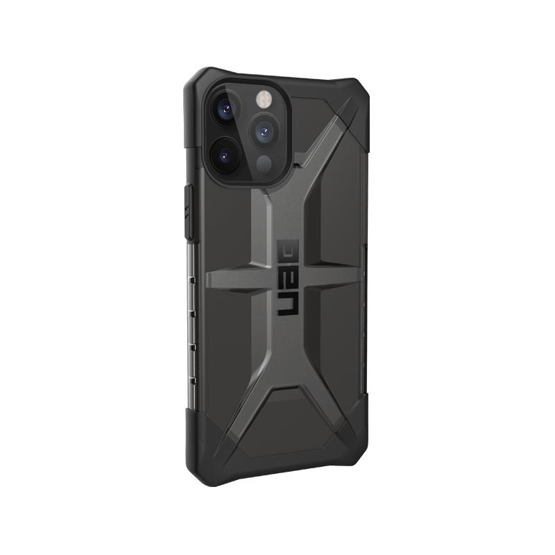 Op lung iPhone 12 12 Pro Max UAG Plasma Series ice 07 Bengovn