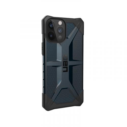 Op lung iPhone 12 12 Pro Max UAG Plasma Series ice 12 Bengovn