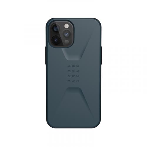Op lung iPhone 12 12 Pro UAG Civilian Series 12 Bengovn