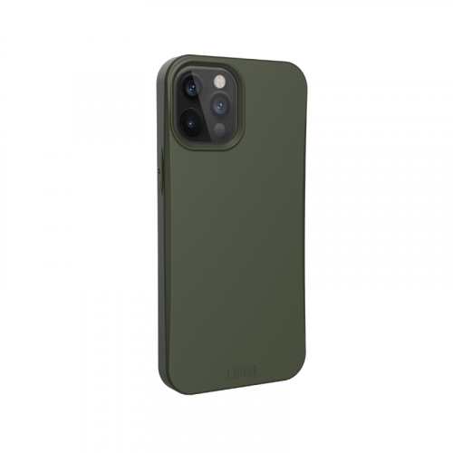 Op lung iPhone 12 12 Pro UAG Biodegradable Outback Series 18 Bengovn